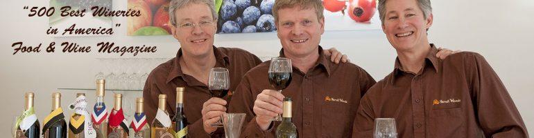 500 best wineries in america