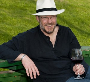 Bob Manley, Owner, Hermit Woods Winery