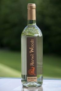 American Wine Society Silver Medal Winner