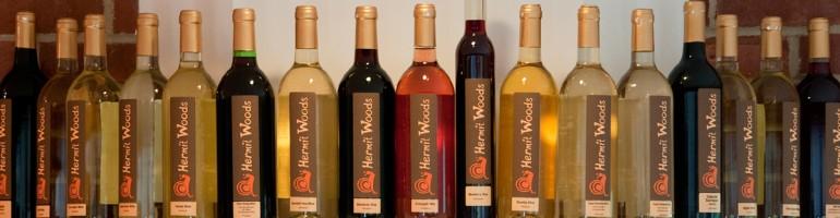 Winepage
