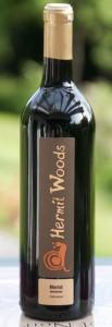 Hermit Woods Merlot