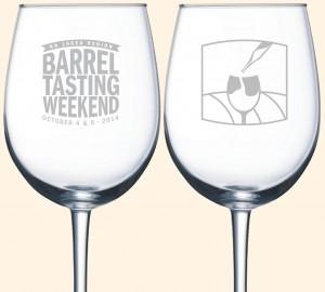 Hermit Woods - Barrel Tasting Weekend 2014 - #30-1351 - 2-sided