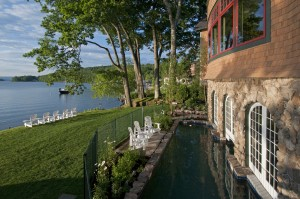 The Inns & Spa at Mill Falls-Church Landing Lodges