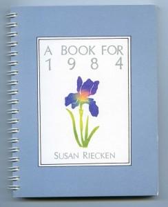 1985 Calendar by Susan Riecken