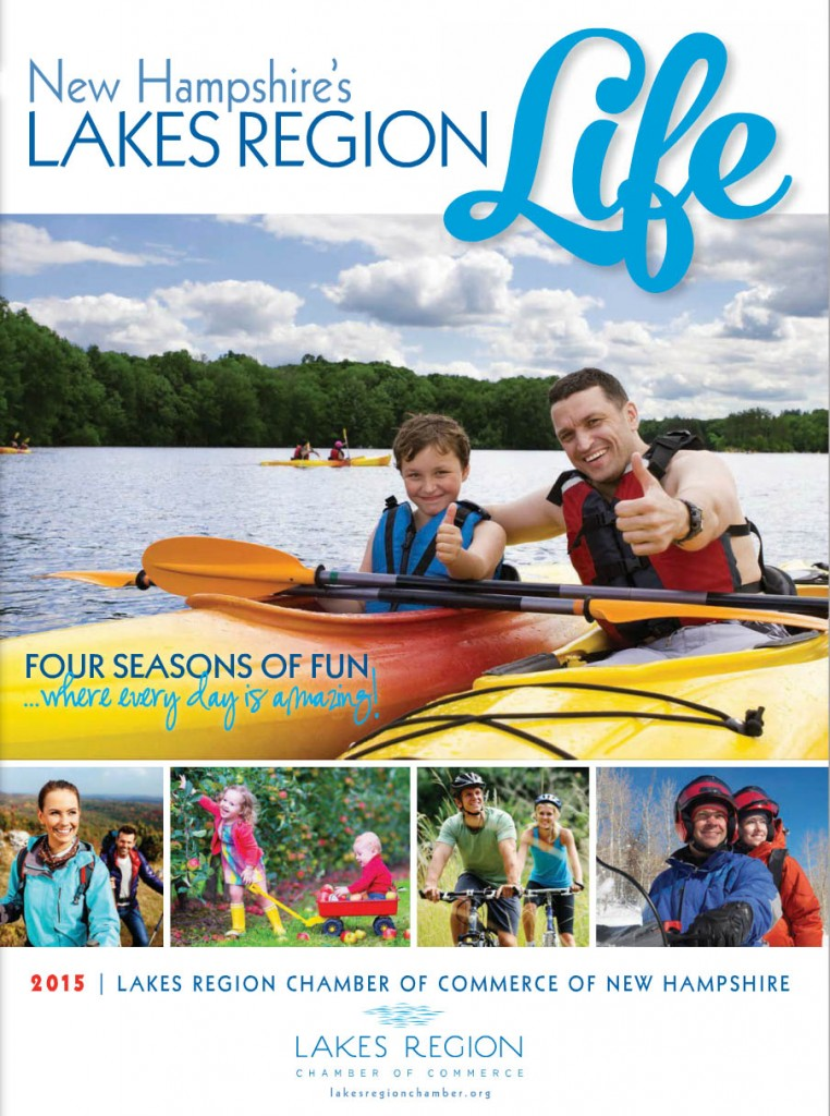 lakes region life cover