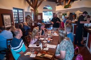 Local Eatery Wine Club Dinner