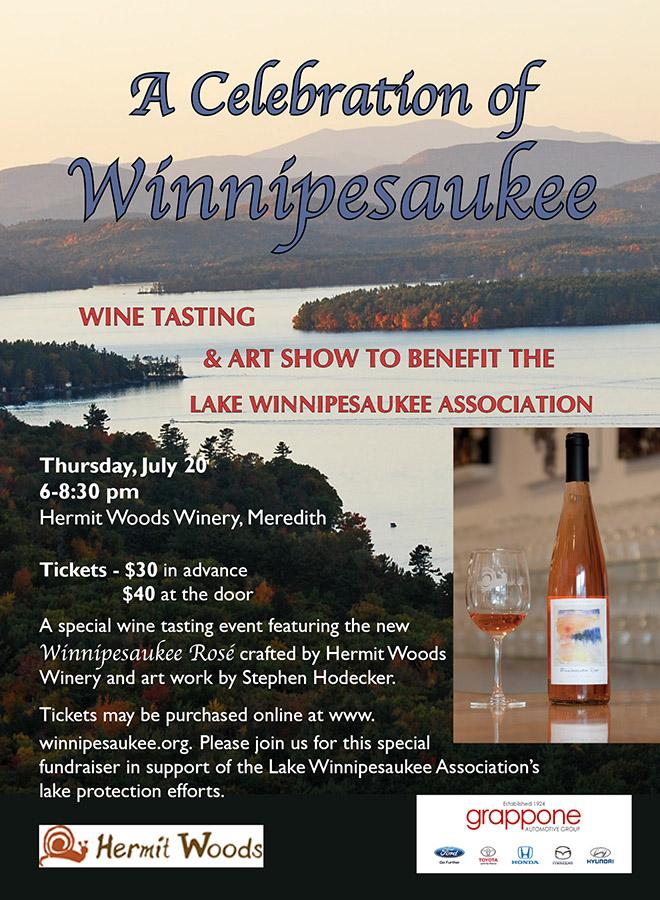A Celebration of Winnipesaukee-web