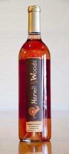 Hermit Woods Wine Crabapple