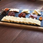 Three Cheese Plate