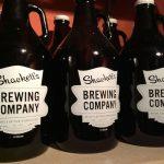 Shackett's Beer