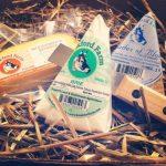Brookford farm cheese